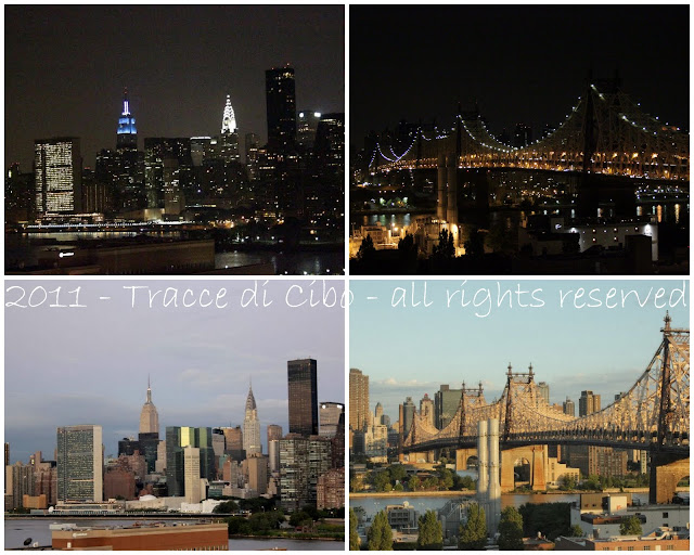 manhattan, new york, skyline