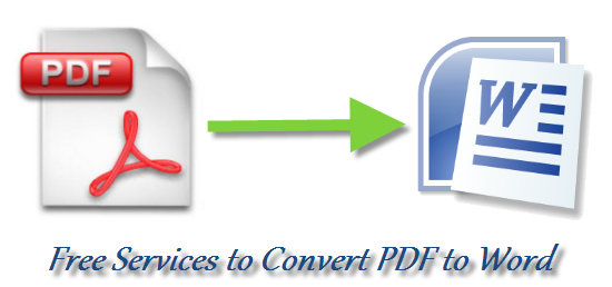 How To Convert Microsoft Word to PDF