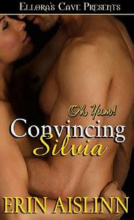 Convenciendo a Silvia - Erin Aislinn [DOC | PDF | Español | 1.03 MB]