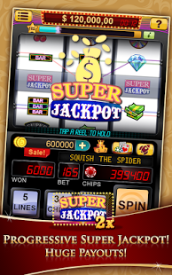 Slot Machine + Full Version Pro Free Download