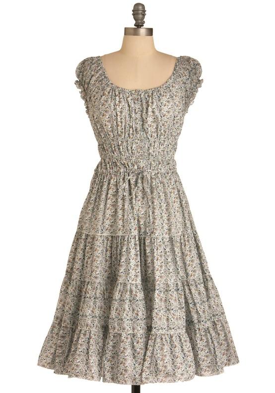 Pure femininity discovery friday modest summer dresses