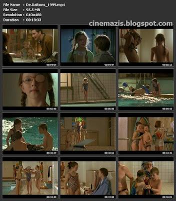 De Daltons (1999) Rita Horst