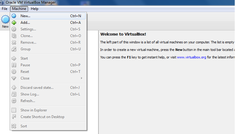 how to run 64 bit with oracle virtual box