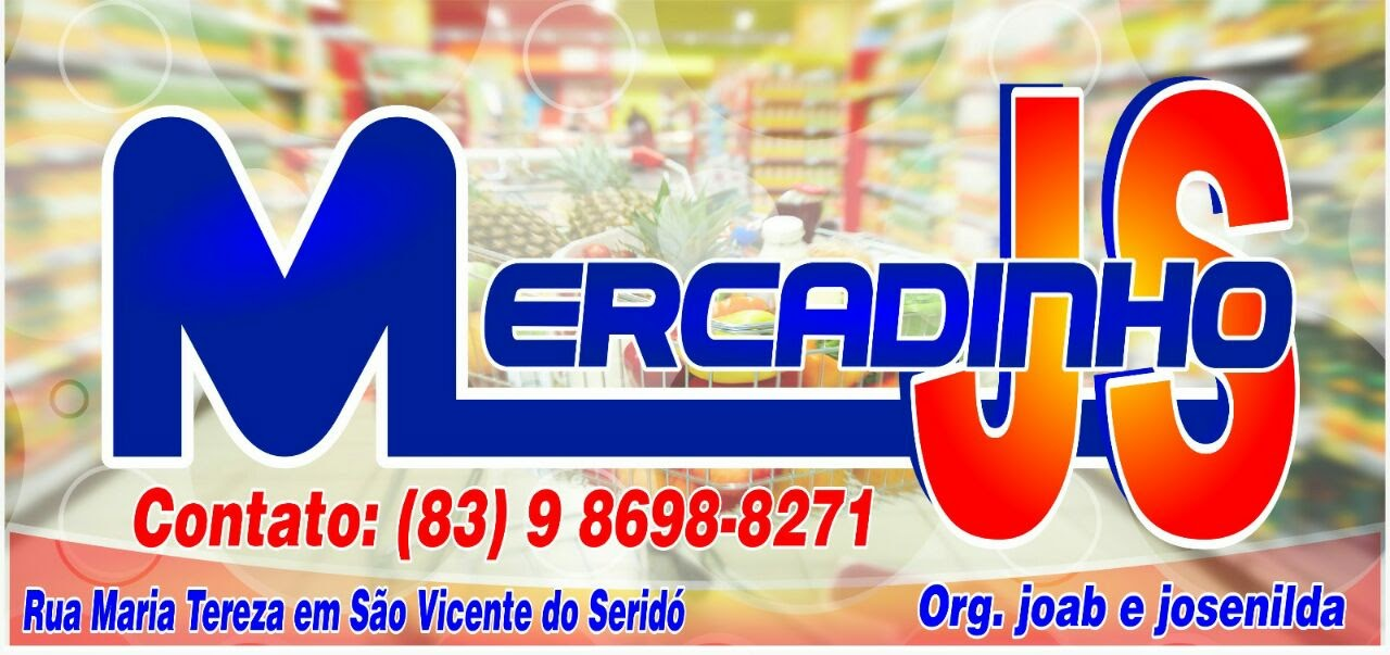 MERCADINHO JS