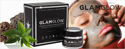 Glamglow Tingling a& Exfoliating Mud Mask