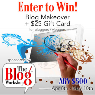 #TBW the blog workshop
