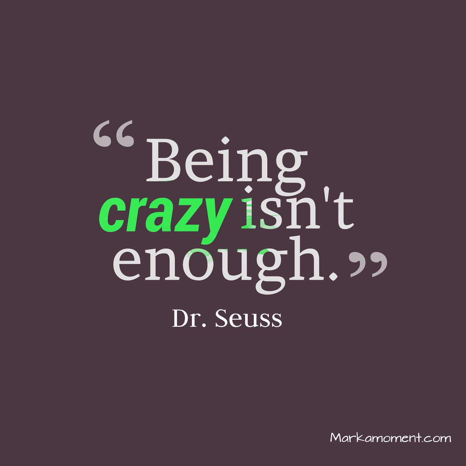 Dr.Seuss Quotes, Motivational Quotes 2014