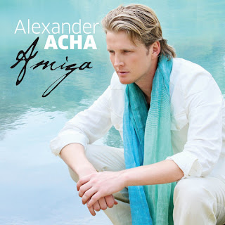 Alexander Acha - Amiga Lyrics