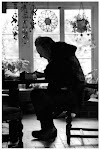 Gregory Bateson at work