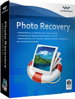 Wondershare Photo Recovery 3.0.3 + Keygen