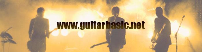 Guitar Basic