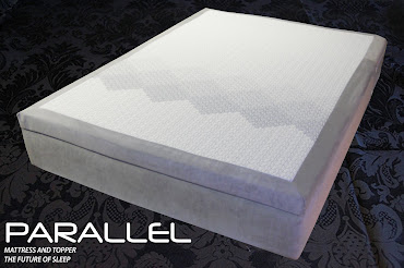 """PARALLEL""  MATTRESS KIT"