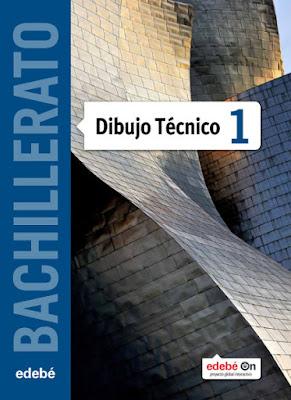 LIBROS DE TEXTO - Dibujo Técnico 1 Bachillerato : Edebé | Curso 2015-2016 | MATERIAL ESCOLAR | Comprar en Amazon