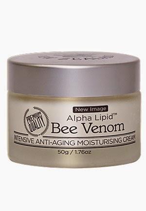 New Zealand Bee Venom Intensive Moisturising Cream