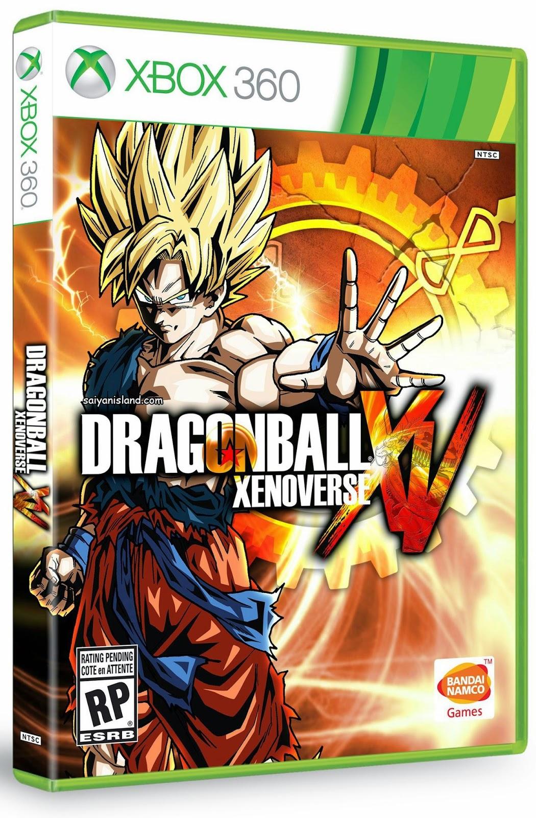 download gratis game dragon ball xenoverse pc full version