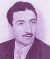 Fethullah Gulen in his twenties