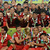 Piala AFF Suzuki 2014: Malaysia menang, Thailand juara