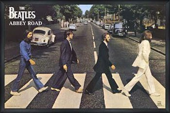 Il monumentale disco Abbey Road del 1969