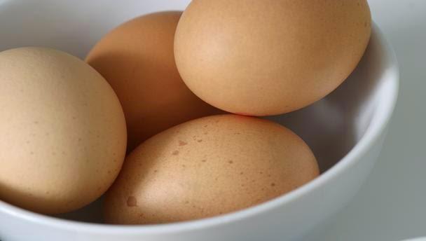 البيض اغنى الاغذية بالبروتين