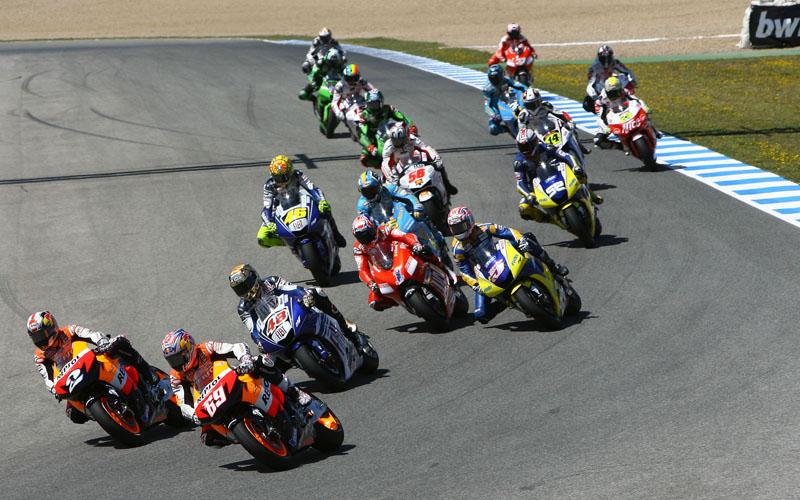 Jadwal MotoGP 2012 Live Trans7 Terbaru Terlengkap