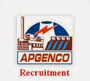 APGENCO Notification 2013 - 2014
