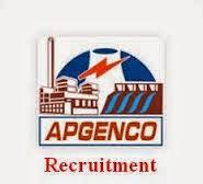 APGENCO Notification 2013 - 2014