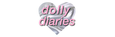Dolly Diaries