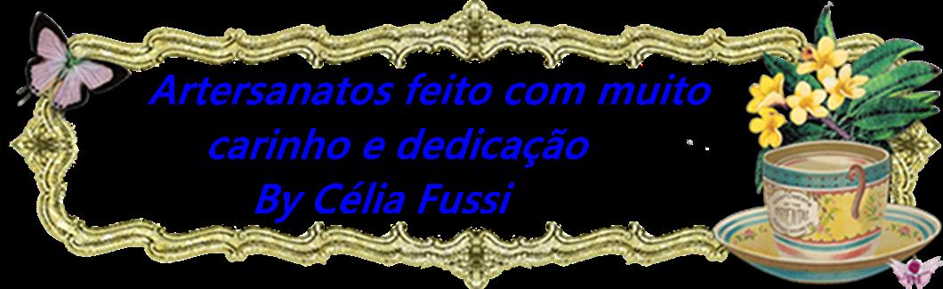 Célia Fussi Artesanatos