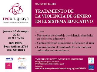 RED URUGUAYA CONTRA LA VIOLENCIA DOMESTICA Y SEXUAL