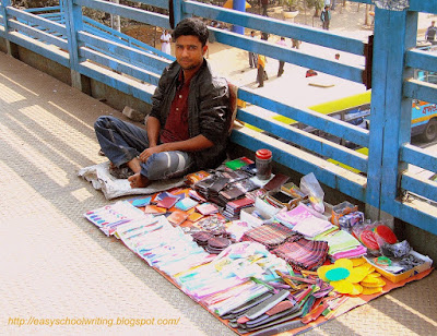 a street hawker, paragraph, paragraph on p street hawker, paragraph hawker,