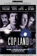 Watch Cop Land 1997 Megavideo Movie Online