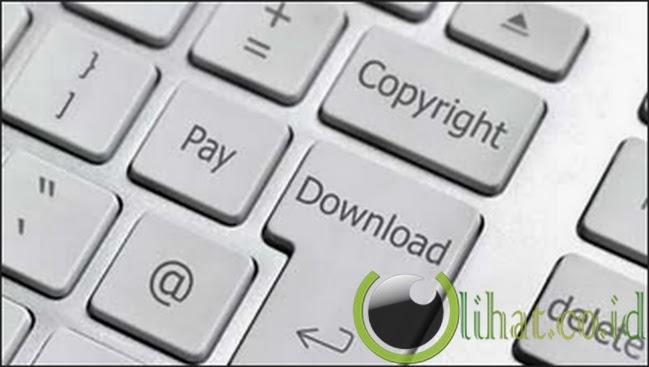 Download dan Menggunakan File Tanpa Izin