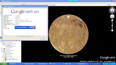 Google Earth Pro 7 Full Patch - Mediafire