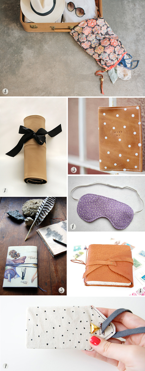 Oh The Lovely Things 2013 Holiday Gift Guide For Her