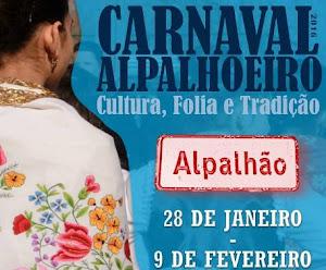 CARNAVAL ALPALHOEIRO: CULTURA, FOLIA E TRADIÇÃO