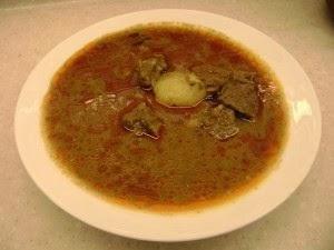 Resep Kari Aceh Makanan Khas Negeri Serambi Mekkah