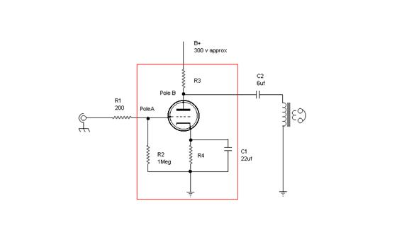 Identifying Electronic  ponents 1 also Index de further Surge Protected Cheap Transformerless 3 also 2x30 Volt 6  er Smps further Watch. on how to connect capacitor