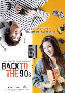 Back to 90s (2015) Subtitle Indonesia
