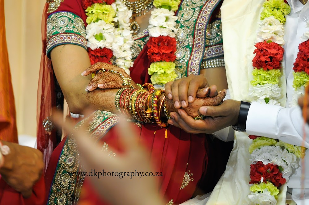 DK Photography H1 Preview ~ Harshada & Chaithanya's Wedding ~ A Hindu Wedding { Bangalore to Cape Town }