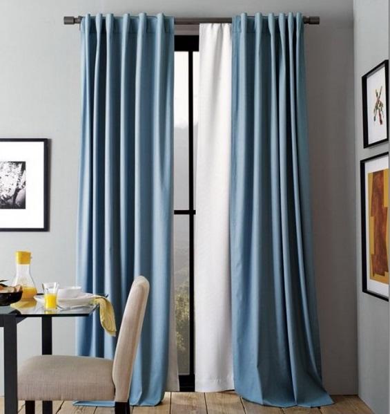 rideaux occultant double rideaux occultant rideaux et voilages rideau cuisine marjun rideaux. Black Bedroom Furniture Sets. Home Design Ideas