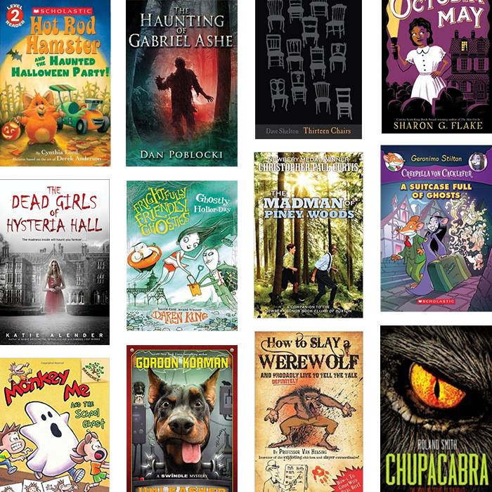 halloween themed book reports This resource includes 3 adapted books - all halloween themed these books are a great way practice identifying the attributes of color, preposition, location.