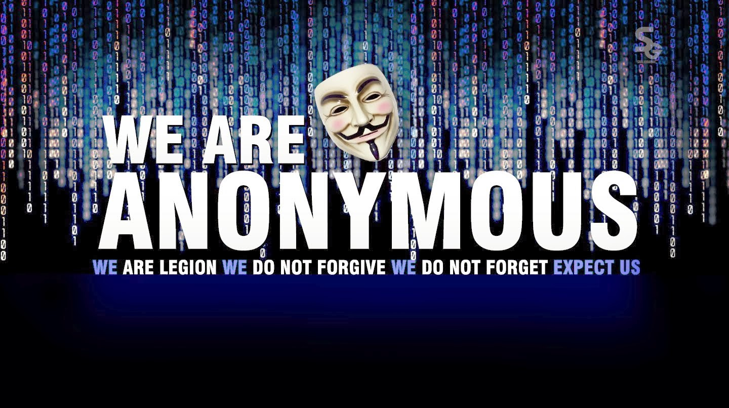 hacktivism the anonymous hackers essay Hacking motivations – hacktivism a number of recent cases have led to a revival of the term hacktivism groups like anonymous and in a way most hackers.