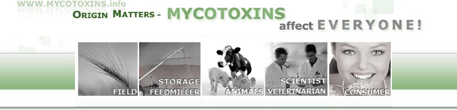 Mycotoxins.info Blog