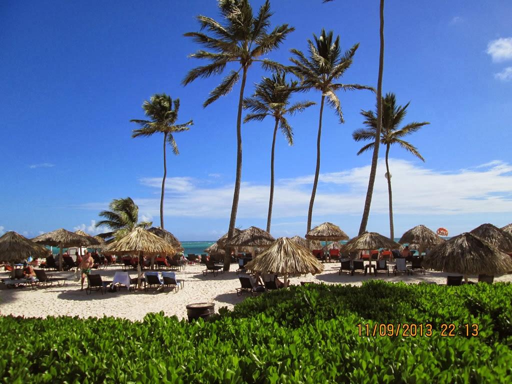 SLIKE I DOGADJAJI: Punta Cana 2013.