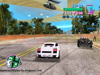 GTA Lyari Express PC Game Free Download