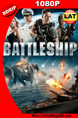 Battleship: Batalla Naval (2012) Latino HD BDRIP 1080p ()
