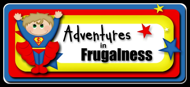 Adventures in Frugalness (featuring T.O.)