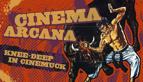 Cinema Arcana