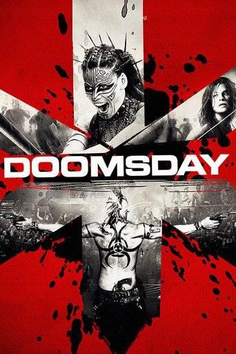 Doomsday (2008) ταινιες online seires oipeirates greek subs