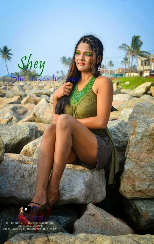 Shey Marina hot sl model